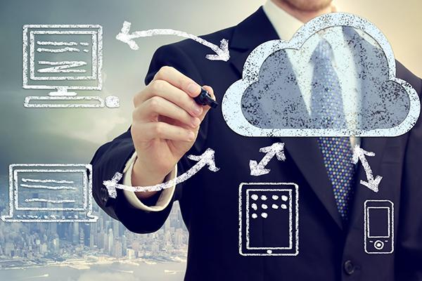 Heiter bis wolkig – Security in der Cloud. Wie sicher sind Ihre Daten wirklich?